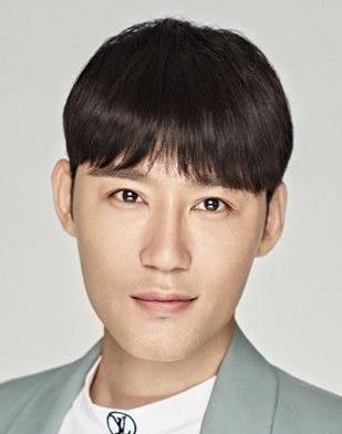 Gao Kai Yuan in Perfect Partner Chinese Drama (2020)
