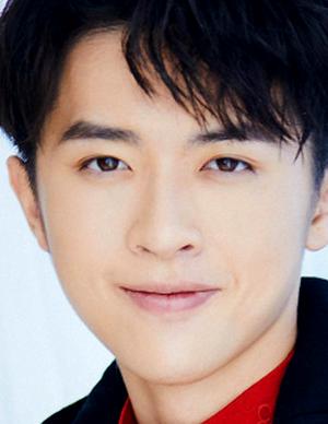 Zhang Yi Jie in Unrequited Love Chinese Drama (2020)
