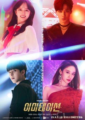 Drama Korea Terbaru Imitation