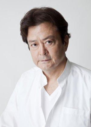 Owada Shinya in Byouin no Naoshikata Japanese Drama (2020)