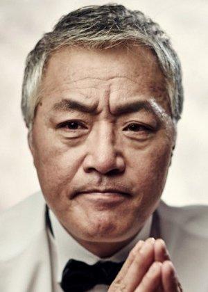 Lee Kyung Young in Hyena Korean Drama (2020)
