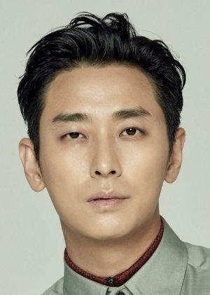 Joo Ji Hoon in Hyena Korean Drama (2020)