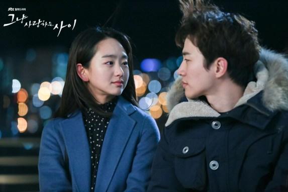 just between lovers korean drama
