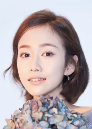 Mikan Ryu in Unrequited Love Chinese Drama (2020)