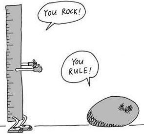You Rock You Rule :: Quotes :: MyNiceProfile.com
