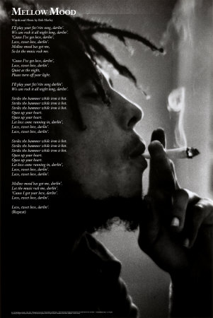 Bob Marley Celebrities