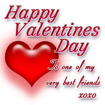 Happy Valentines Day :: Valentine's Day :: MyNiceProfile.com