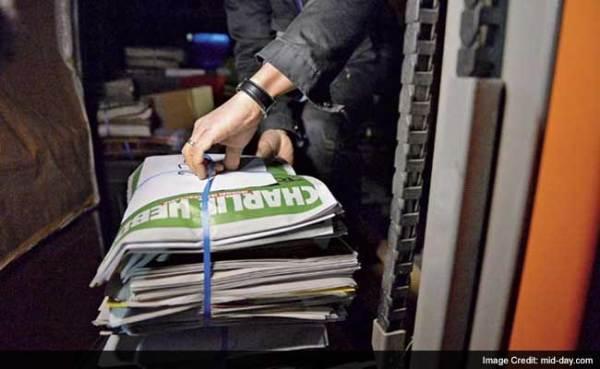 Turkey Journalists Face 4.5 Years Jail Over Charlie Hebdo ...
