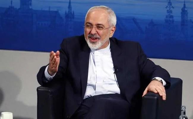 ईरान के तेवर कड़े, कहा- हमारे मिसाइल कार्यक्रम को लेकर किसी से बातचीत नहीं होगी