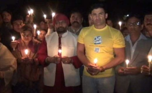 Rohtak Residents Demand Action on Gang Rape and Murder of Mentally Challenged Woman