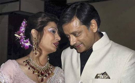 Sunanda Pushkar Death Unnatural, No Radioactive Poisoning, Says Delhi Police