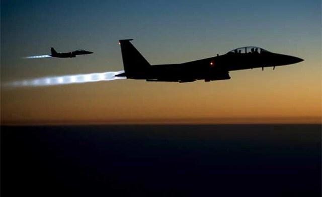 Saudi-Led Coalition Downs Ballistic Missile Aimed At Kingdom: Report