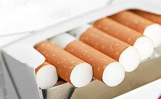 No Indian Study Links Cigarettes With Cancer, Says BJP Chief of Parliamentary Committee