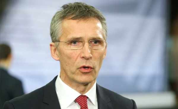 NATO Chief Jens Stoltenberg Says Russia Still Equipping ...