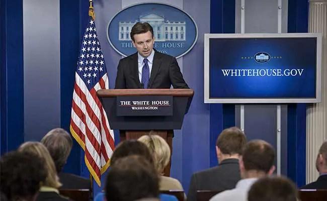 अमेरिका ने 'राष्ट्रीय हित में' पाकिस्तान के साथ संबंध मजबूत करने का किया समर्थन