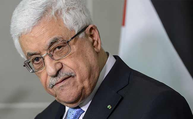 Palestine President, Biden Speak After Israeli Air Strike On Gaza Building