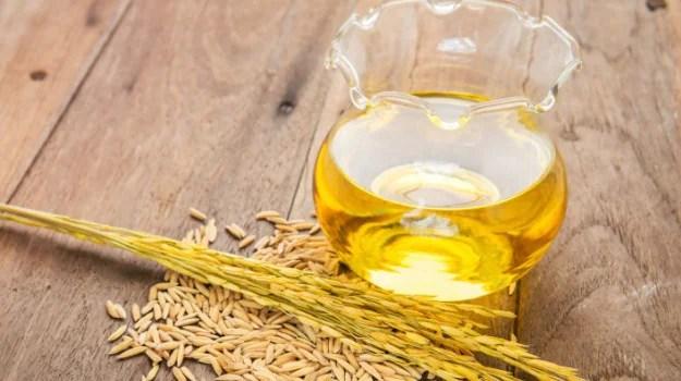 Beauty Benefits Of Rice Bran Oil