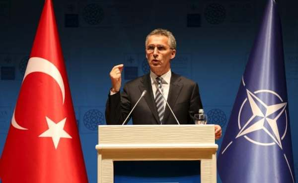 Russia's Nuclear Threats 'Deeply Troubling': NATO Chief ...
