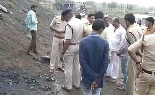 Journalist Burnt to Death Allegedly by Mining Mafia in Madhya Pradesh