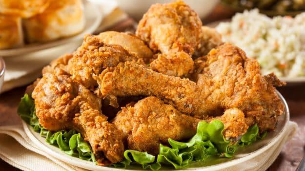 fried chicken 625