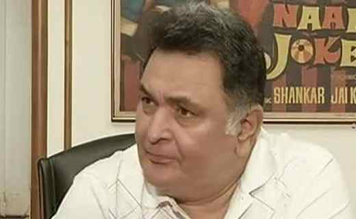 'Gajendra Chouhan Should Resign Voluntarily': Rishi Kapoor on FTII Controversy
