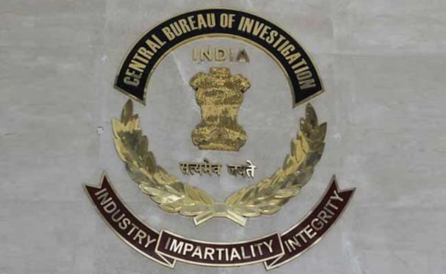 CBI Registers Case Against Private Company Over Bank Fraud