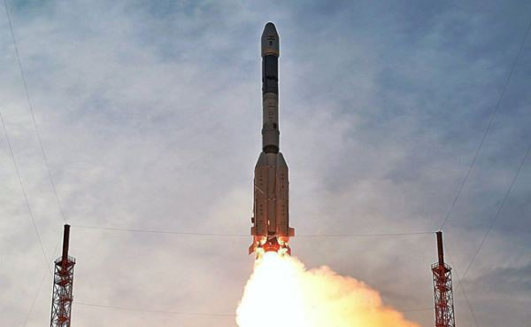 ISRO's GSAT-15 to be Launched on November 10 From French ...