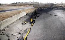 6.3 Magnitude Quake Hits Sumatra, No Tsunami Alert