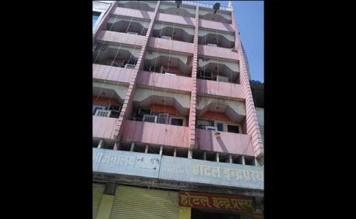 Delhi Teenager Allegedly Gang-Raped by 11 Men in Jaipur Hotel