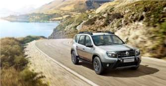 Renault Duster Explore Limited Edition Launched at Rs. 9.99 Lakh