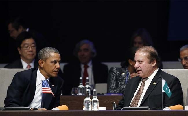 US Concerned Over Pakistan's Nuclear Weapons: Official