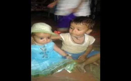 2 Children Burnt Alive After House is Set on Fire Near Delhi