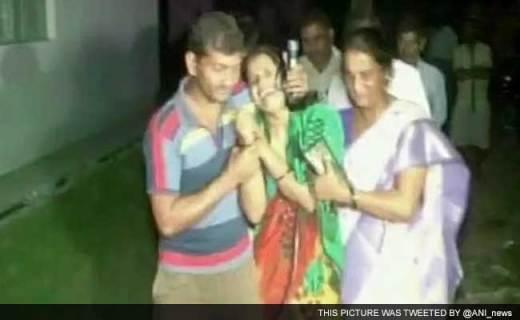 Journalist Shot Dead in Uttar Pradesh, Third Incident in 4 Months