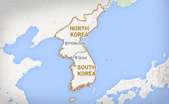 South Korea Denies Using Missionaries To Smear North Korea