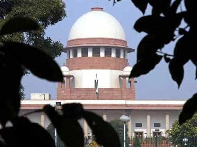 बच्चियों के बलात्कारियों को कठोरतम सजा देने के कानून पर विचार करे संसद : सुप्रीम कोर्ट