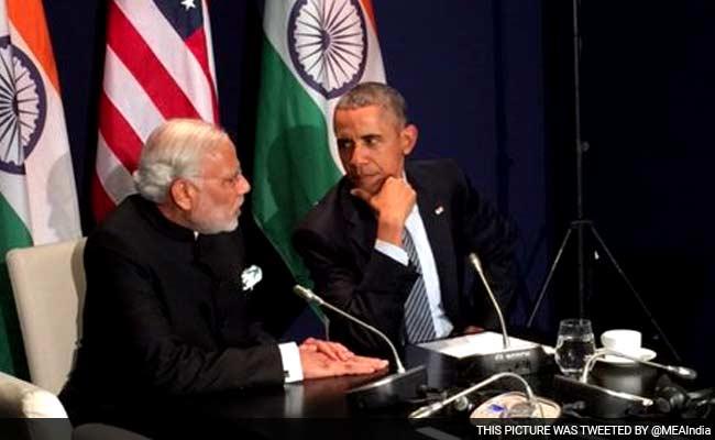 पीएम मोदी को मिला अमेरिकी कांग्रेस की संयुक्त बैठक को संबोधित करने का न्योता