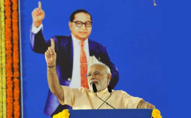 On Constitution Day, PM Narendra Modi's Definition of HOPE