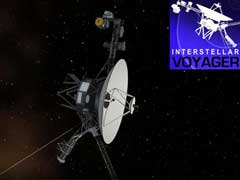 Voyager 1 Latest News Photos Videos on Voyager 1 NDTVCOM