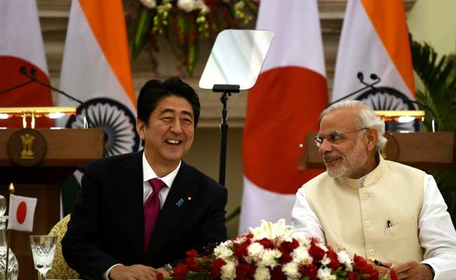 To Beat China, Japan Wants New Bullet Train Deals In India: Foreign Media