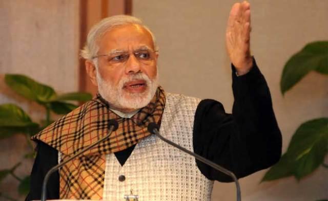 भारत ने विश्व को आध्यात्मिकता दी है, न कि सांप्रदायिकता : प्रधानमंत्री नरेंद्र मोदी
