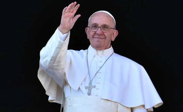 कैथोलिक ईसाईयों द्वारा की गयी नाइंसाफी के लिए पोप ने मांगी माफी