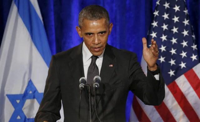 नेताओं को मुस्लिमों के अपमान की अनुमति देकर अमेरिका तरक्की नहीं कर सकता : ओबामा