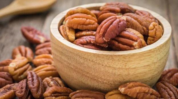 Resultado de imagen para pecan nuts