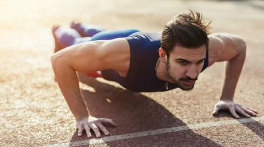 Znalezione obrazy dla zapytania push up exercise
