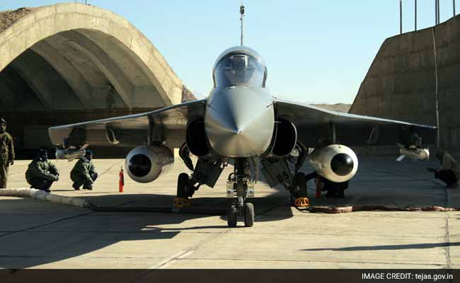 Move Over Tejas. India Wants A Second Line Of Fighter Jets.