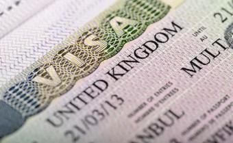 NIGERIANS NOT HAPPY | UK ADOPTS NEW VISA APPLICATION STYLE