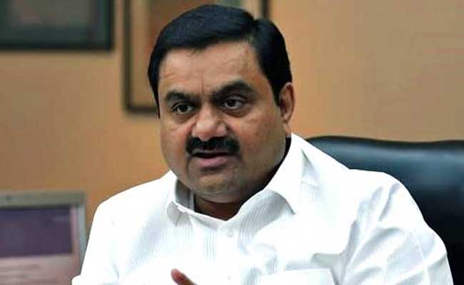 Walmart To Build Massive India Warehouse With Gautam Adani