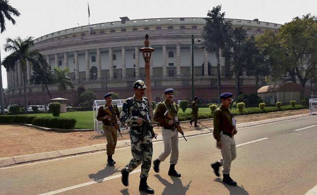 Crimes Against Dalits, Tribals Up: Home Ministry Tells Parliament
