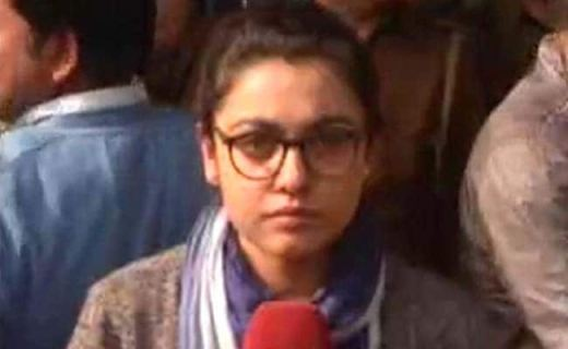 'You Will Be Harmed,' NDTV Reporter Covering JNU Case Was Warned