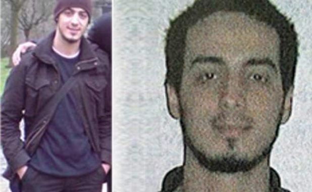 Brussels Bomb Suspect Arrested: Belgian Newspaper